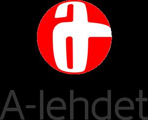 A-Lehdet concern brand logo