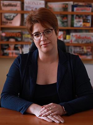 Picture of Polina Druzhinina