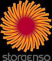 Stora Enso paper brand logo
