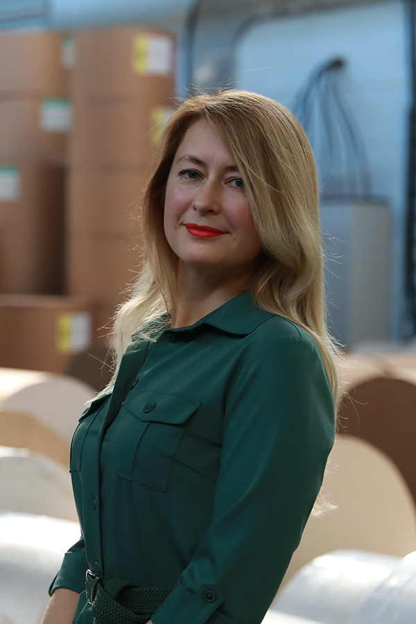 Петрова Алена
