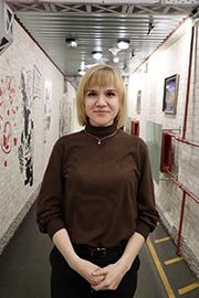 Валентина Сорокина