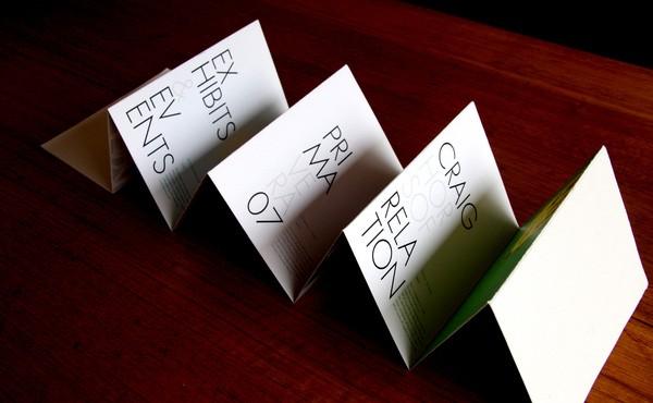 Как сделать идеальный буклет