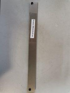 Планка 385,5х32х10 мм