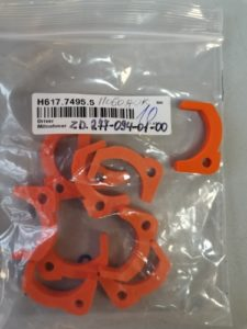 Поводок  ZD.277-094-01-00 ( H617.7495.5)